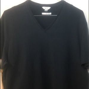 CALVIN KLEIN XL WOMENS SLIM FIT